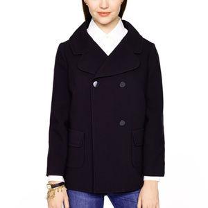 Kate Spade Greer Jacket black Madison Avenue